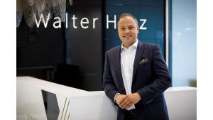 Walter Herz otwiera kolejny cykl szkoleń w Akademii Najemcy