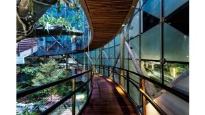 Green Planet w Dubaju - tak powinny wyglądać centra edukacyjne
