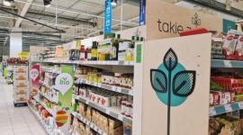 Jeszcze więcej zdrowej żywności i specjałów kuchni międzynarodowej w Tesco