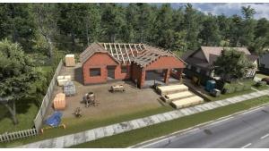 Live Motion Games SA zawarła umowę z Epic VR na port gry Builder Simulator
