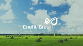 Enefit Green z pierwszym projektem budowy farmy wiatrowej w Finlandii Biuro prasowe