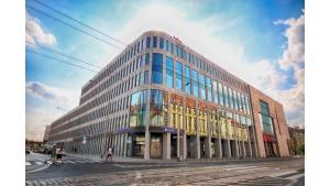 Retro Office House nową wrocławską siedzibą intive Biuro prasowe