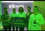 JMMJ zwycięzcą Warsaw Disruption Days/Blockchain