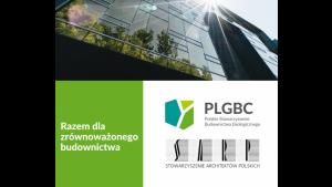 Partnerstwo PLGBC i Stowarzyszenia Architektów Polskich SARP