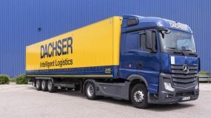 DACHSER zdobył nagrodę One Eaton Supplier Premier Award 2020