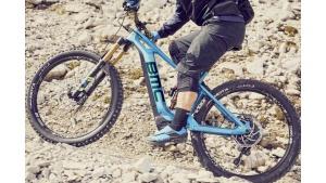 BMC prezentuje elektryczne rowery górskie Trailfox AMP SX