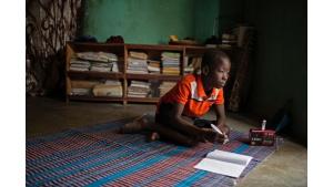 Od 2017 r. na skutek konfliktów potroiła się liczba zamkniętych szkół w Afryce Biuro prasowe