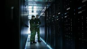 Problemy z ochroną w wielu organizacjach — pomimo nacisku na cyberbezpieczeństwo