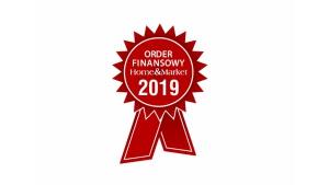Order Finansowy 2019 dla Provema Biuro prasowe