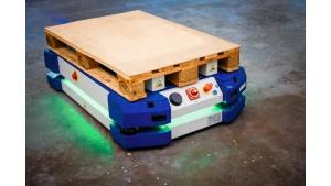 Czy roboty mobilne ułatwią transport w fabrykach?