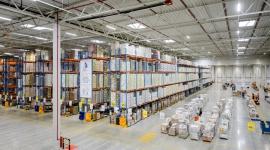Szybkie tempo rozwoju - ID Logistics podsumowuje IV kwartał i przychody za 2018