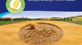 Marka Delicje dołącza do programu zrównoważonego pozyskiwania pszenicy Harmony