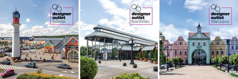 Sizeer Designer Outlet Sosnowiec