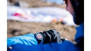 Limitowana edycja Suunto 9 Baro Titanium z okazji wyścigu Red Bull X-Alps 2021 Biuro prasowe