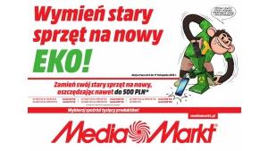 Tysiące produktów w obniżonych cenach w MediaMarkt Biuro prasowe