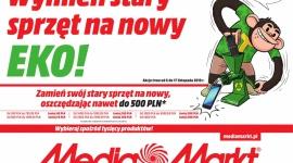 Tysiące produktów w obniżonych cenach w MediaMarkt