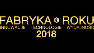 Grzegorz Zambrzycki CEO roku w plebiscycie Fabryka Roku