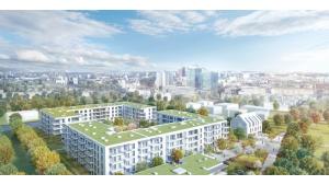 Proekologiczne rozwiązania w Vilda Park Biuro prasowe