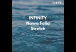 Nowa folia stretch Trioplast na rynku polskim: INFINITY i FORCE
