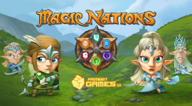 PrimeBit Games wydaje Magic Nations na Nintendo Switch–premiera już 21 stycznia