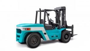 Baoli poszerza asortyment wózków spalinowych zgodnych z EU5