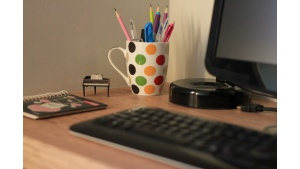 Praca zdalna – codzienność w niecodziennych czasach Biuro prasowe