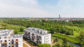 Jak duże są największe mieszkania deweloperskie