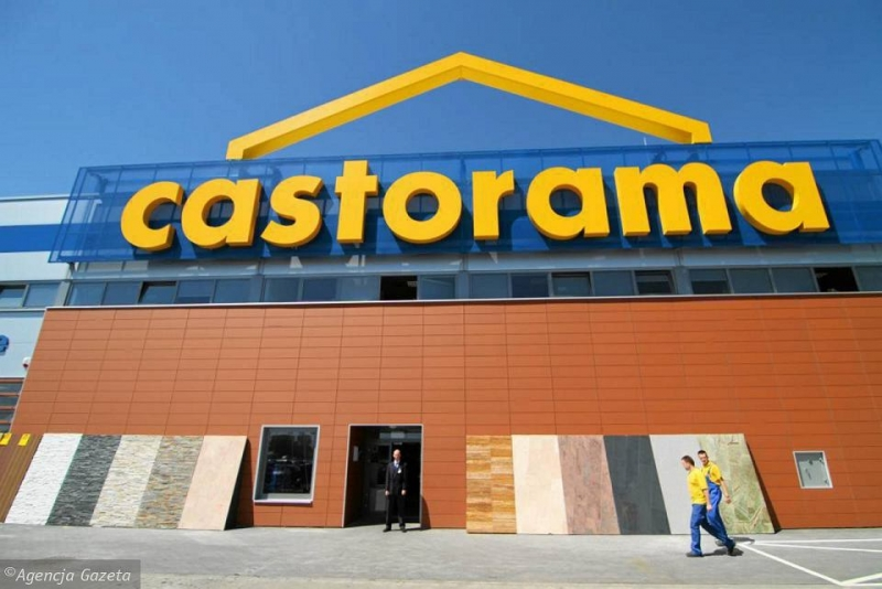 Otwarcie Castoramy W Komornikach Juz Jutro Nieruchomosci Newseria Biznes
