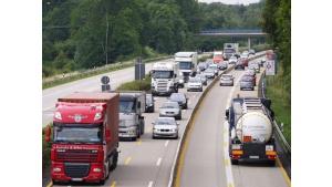 Zadyszka na finiszu, czyli kondycja polskiego transportu drogowego Biuro prasowe