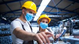 Przemysł 4.0 to odpowiedź biznesu na potrzebę ciągłej zmiany