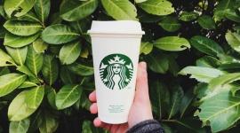 Starbucks świętuje Dzień Ziemi niemarnowaniem zasobów przez cały rok!
