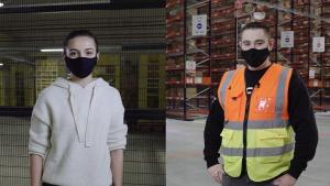 Amazon awansował 600 pracowników centrów logistycznych w 2020 r.