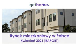 Wzrostu cen mieszkań nie zatrzymał COVID-19.Czy zatrzymają go kupujący? [RAPORT]