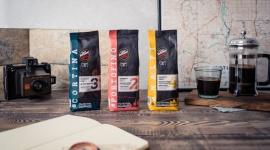 City Line - nowa linia produktów Caffè Vergnano!