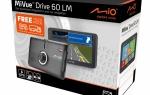 Aktywuj tryb Truck za darmo w swoim MiVue Drive 60