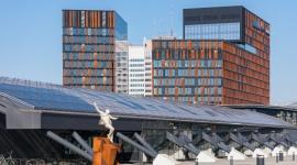 Skanska, Go4Energy i Transition Technologies wspólnie ograniczają ślad węglowy