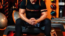 QCZAJ ukochał Orangetheory Fitness
