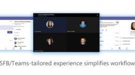 Yealink poszerza portfolio urządzeń do Microsoft Teams w zakresie głosu i wideo