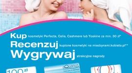 """""""Między nami kobietami"""" - kampania marek Perfecta, Celia, Cashmere i Yoskine."""