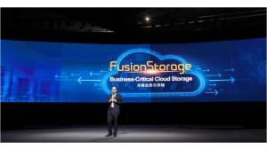 Pamięć masowa Huawei FusionStorage wspiera migrację przedsiębiorstw do chmury Biuro prasowe