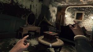 29 kwietnia na PlayStation VR zadebiutuje Layers of Fear