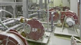 Precyzyjne dozowanie wapna w procesie uzdatniania wody – case study stacji Bamfo