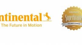 Continental ponownie z tytułem Superbrands!