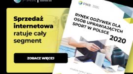 Raport PMR: Kto kupuje odżywki dla sportowców?