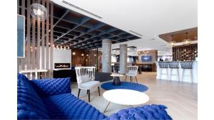 Hotel Number One na krótkiej liście konkursu Eurobuild Awards! Biuro prasowe