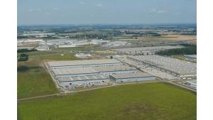 Panattoni wynajmuje 13,400 m kw. VS Transport pod Wrocławiem i zapowiada rozbudo