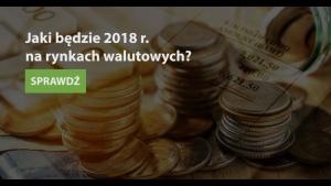 To będzie gwałtowny rok - przewidują eksperci Internetowykantor.pl