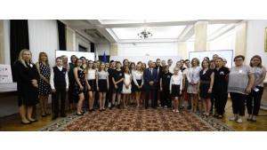 Nagrody w 5. edycji Finansoaktywnych rozdane