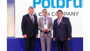 Firma Polbruk SA. uruchomiła w Bydgoszczy nowoczesną linię produkcyjną Biuro prasowe