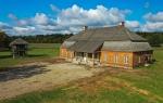 Litewskie dwory – przykład zrównoważonego postępu oraz estetycznej architektury Strona główna